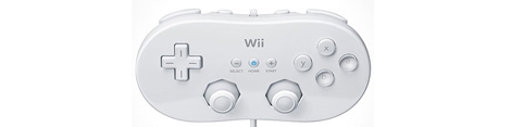 Banner Classic Controller