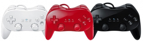 Banner Classic Controller Pro Second Party