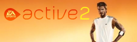 Banner EA Sports Active 2