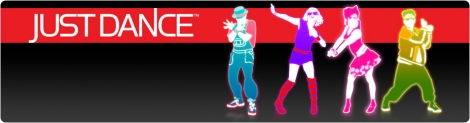 Banner Just Dance