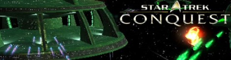Banner Star Trek Conquest