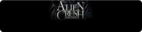 Banner Alien Crush Returns