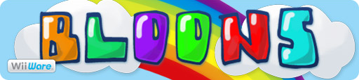 Banner Bloons
