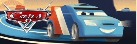 Banner Cars 2 The Video Game