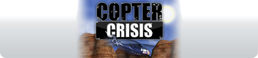 Banner Copter Crisis