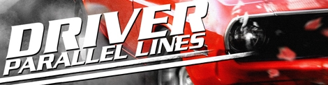 Banner Driver Parallel lines