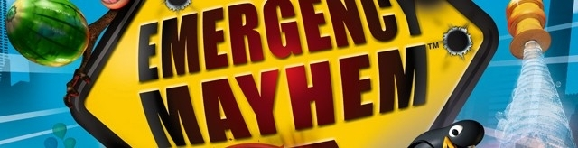 Banner Emergency Mayhem