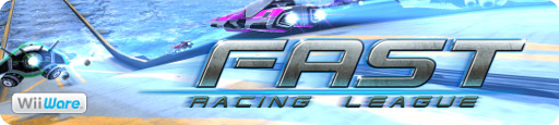 Banner FAST - Racing League