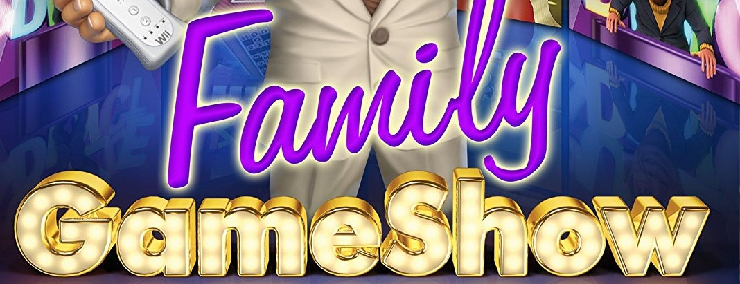 Banner Family Gameshow