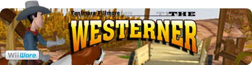 Banner Fenimore Fillmore The Westerner