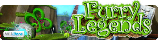 Banner Furry Legends