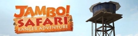 Banner Jambo Safari Animal Rescue