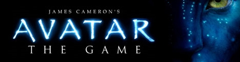 Banner James Camerons Avatar The Game