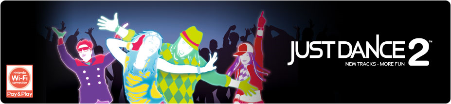 Banner Just Dance 2