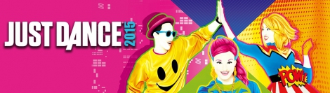 Banner Just Dance 2015