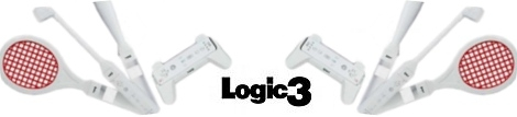 Banner Logic3 Sports Pack