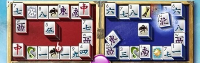 Banner Mahjong Party Pack