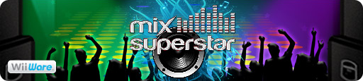Banner Mix Superstar