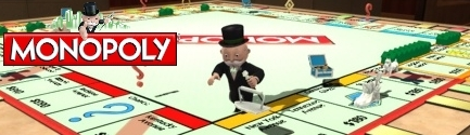 Banner Monopoly