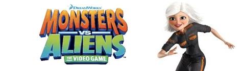 Banner Monsters vs Aliens