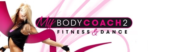 Banner My Body Coach 2 Fitness and Dance
