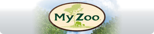 Banner My Zoo