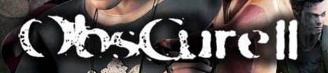 Banner Obscure II