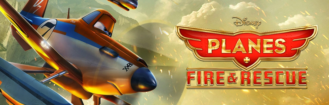 Banner Planes Fire and Rescue