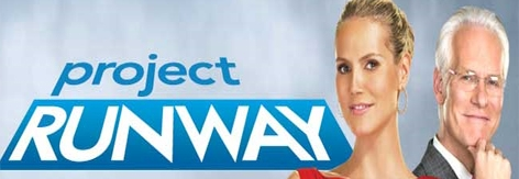 Banner Project Runway