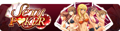Banner Sexy Poker