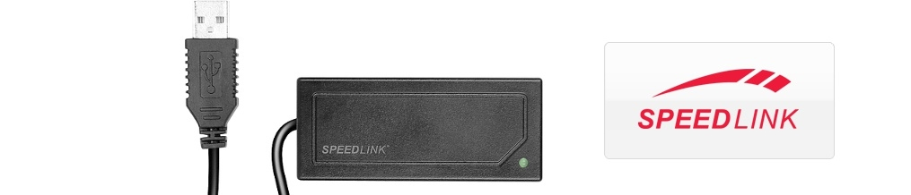 Banner Speedlink LAN adapter