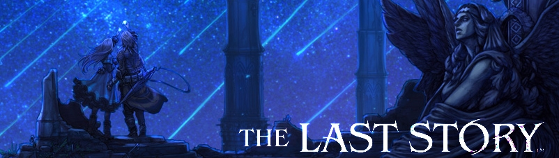 Banner The Last Story