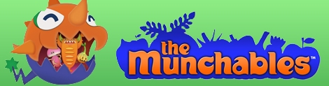 Banner The Munchables