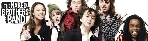 Naked brothers bands new music video
