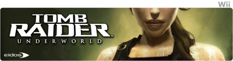Banner Tomb Raider Underworld
