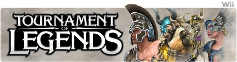 Banner Tournament of Legends