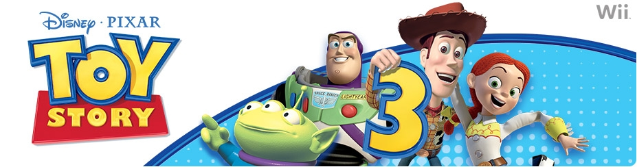 Banner Toy Story 3