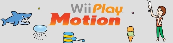 Banner Wii Play Motion