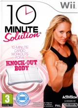 10 Minute Solution voor Nintendo Wii