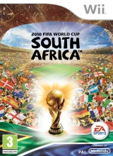 2010 FIFA World Cup South Africa voor Nintendo Wii