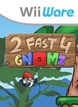 2 Fast 4 Gnomz voor Nintendo Wii