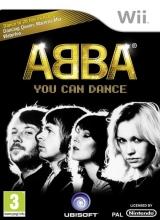 Abba You Can Dance voor Nintendo Wii
