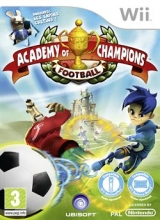 Boxshot Academy of Champions: Football