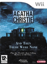 Agatha Christie And Then There Were None voor Nintendo Wii