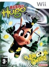 Agent Hugo Lemoon Twist voor Nintendo Wii