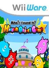 Aha I Found It Hidden Object Game voor Nintendo Wii