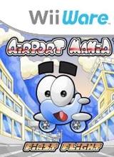 Airport Mania First Flight voor Nintendo Wii