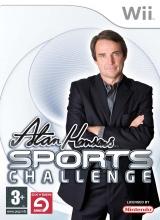 Alan Hansens Sports Challenge voor Nintendo Wii