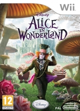 Alice in Wonderland voor Nintendo Wii