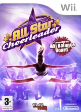 All Star Cheerleader voor Nintendo Wii